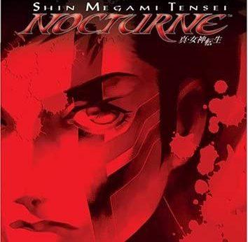 Shin Megami Tensei Nocturne facts statistics