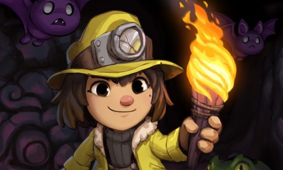 Spelunky 2 facts statistics
