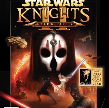 Star Wars Knights of the Old Republic II The Sith Lords facts statistics