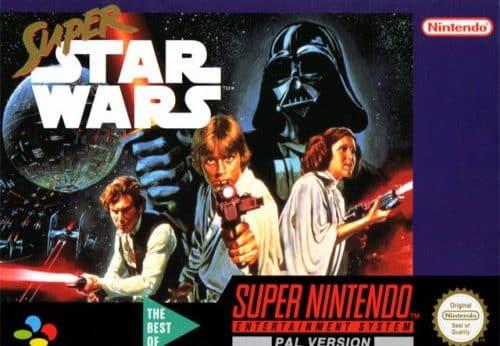 Super Star Wars facts statistics