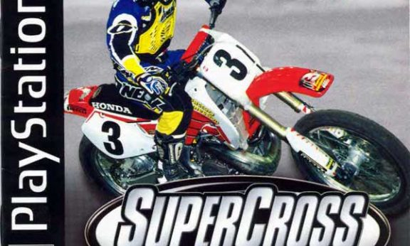 SuperCross Circuit facts statistics