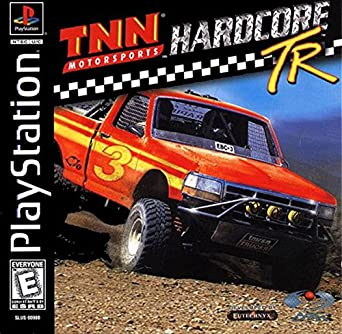 TNN Motor Sports Hardcore TR facts statistics