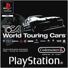 TOCA World Touring Cars facts statistics