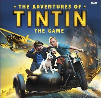 The Adventures of Tintin The Game facts statistics