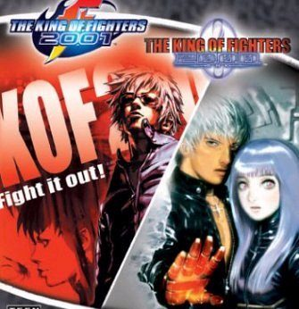 The King of Fighters 2000 2001 facts statistics