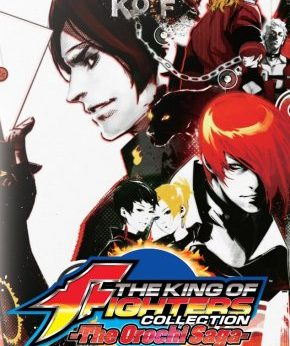 The King of Fighters Collection The Orochi Saga facts statistics