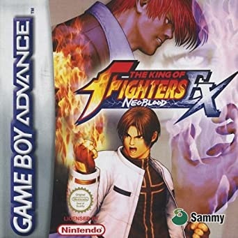 The King of Fighters EX Neo Blood facts statistics