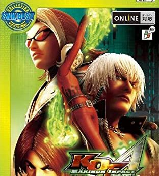 The King of Fighters Maximum Impact facts statistics