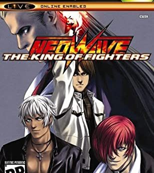 The King of Fighters Neowave facts statistics