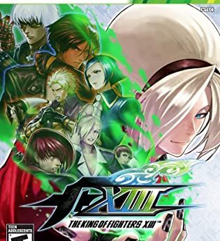 The King of Fighters XIII facts statistics