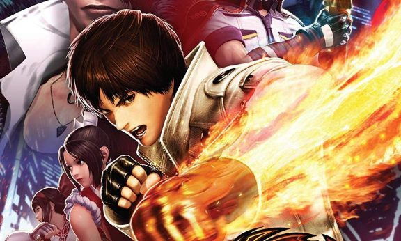 The King of Fighters XIV facts statistics