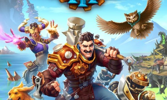 Torchlight III facts and stats