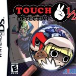 Touch Detective 2 ½