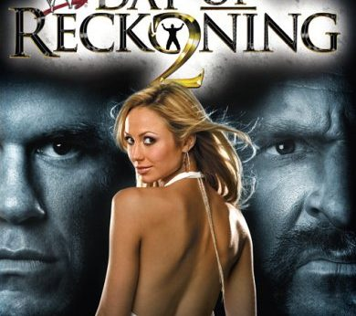 WWE Day of Reckoning 2 facts statistics