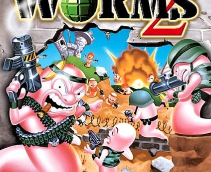 Worms 2 Armageddon facts statistics