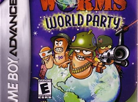Worms World Party facts statistics