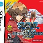 Yu-Gi-Oh! Duel Monsters: World Championship 2008
