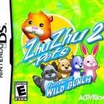 Zhu Zhu Pets 2: Featuring The Wild Bunch
