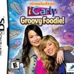 iCarly: Groovy Foodie!