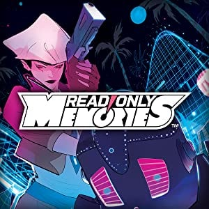 2064 Read Only Memories statistics and facts