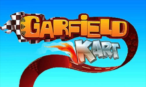 Garfield Kart statistics facts