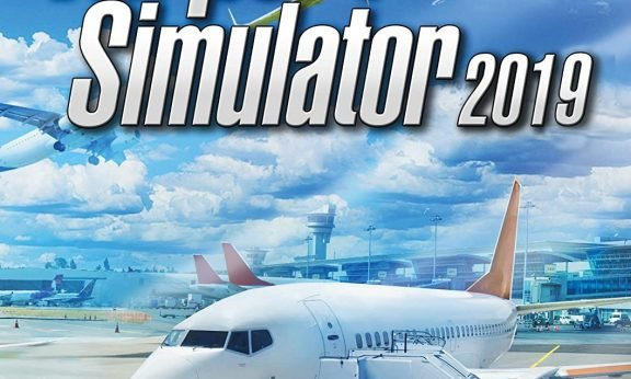 Airport Simulator 2019 statistics and facts