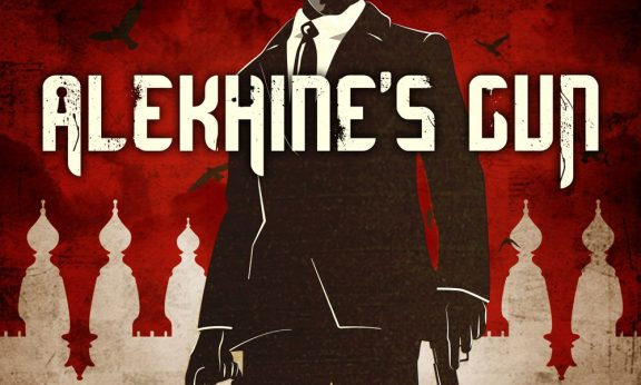 Alekhine's Gun statistics and facts
