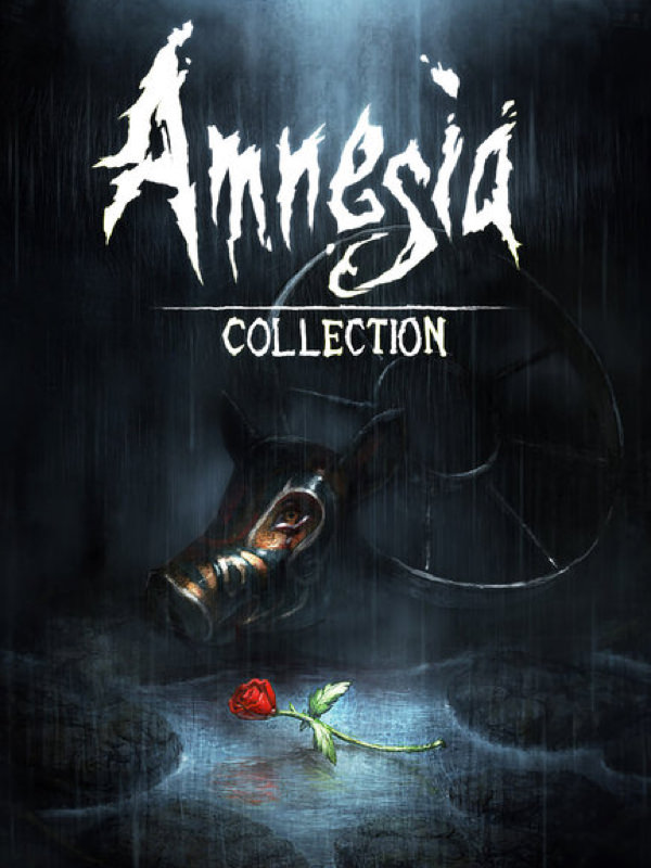 Amnesia Collection statistics and facts