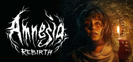 Amnesia Rebirth statistics and facts