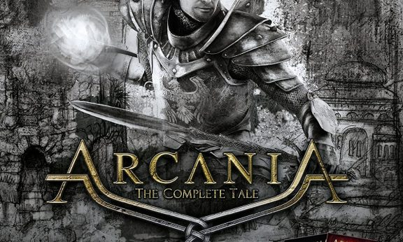 Arcania The Complete Tale statistics and facts