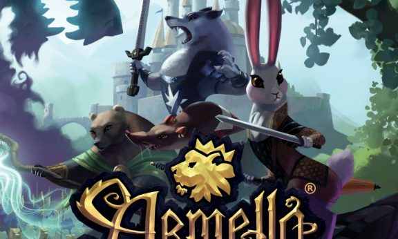 Armello statistics and facts