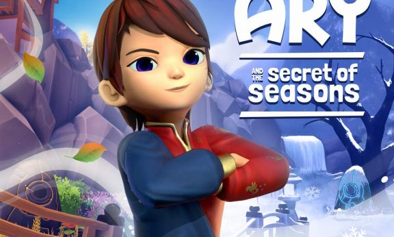 Ary and the Secret of Seasons statistics and facts