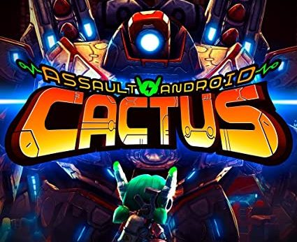 Assault Android Cactus statistics and facts