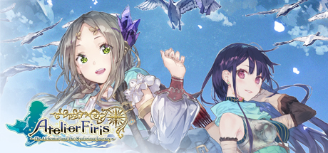 Atelier Firis The Alchemist and the Mysterious Journey statistics and facts