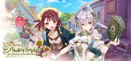 Atelier Sophie The Alchemist of the Mysterious Book statistics and facts