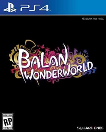 Balan Wonderworld statistics and facts