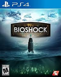 BioShock The Collection statistics and facts