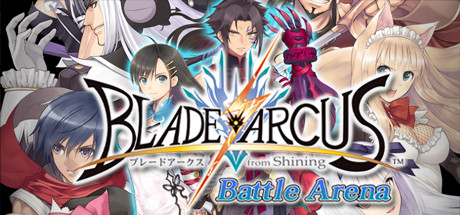 Blade Arcus from Shining statistics and facts
