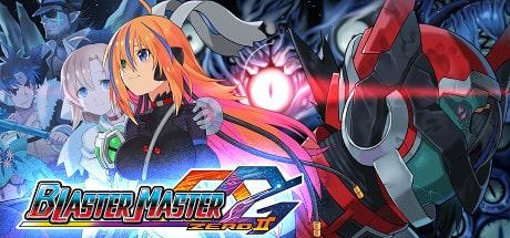 Blaster Master Zero 2 statistics and facts
