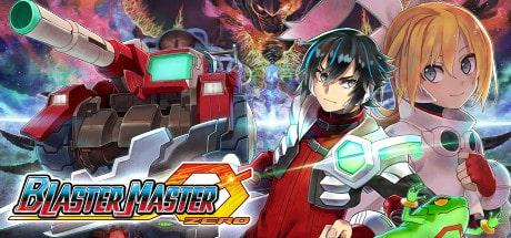 Blaster Master Zero statistics and facts