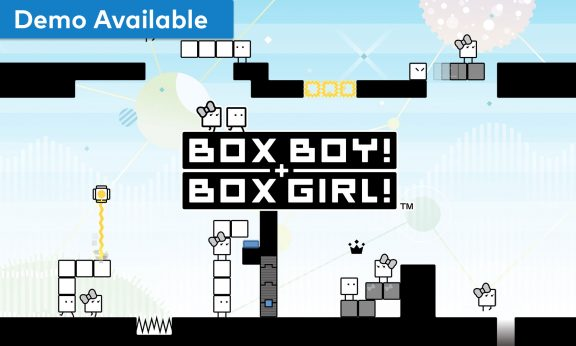 BoxBoy! + BoxGirl! statistics and facts