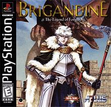 Brigandine Legend of Forsena statistics and facts