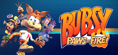 Bubsy Paws on Fire! statistics and facts