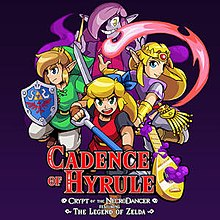 Cadence of Hyrule statistics and facts