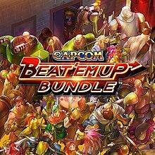Capcom Beat 'Em Up Bundle statistics and facts