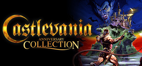 Castlevania Anniversary Collection statistics and facts