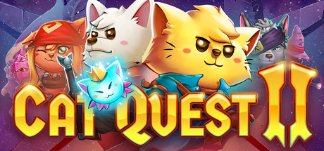 Cat Quest II statistics and facts