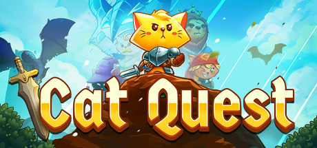 Cat Quest statistics and facts