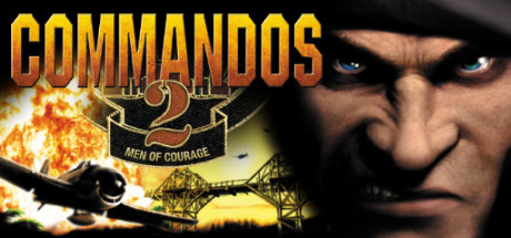 Commandos 2 Men of Courage statistics and facts