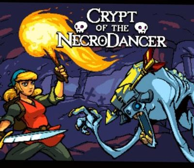 Crypt of the NecroDancer statistics and facts